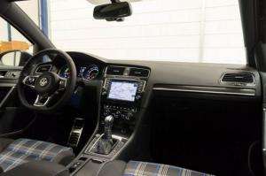 Golf GTE lease binnen